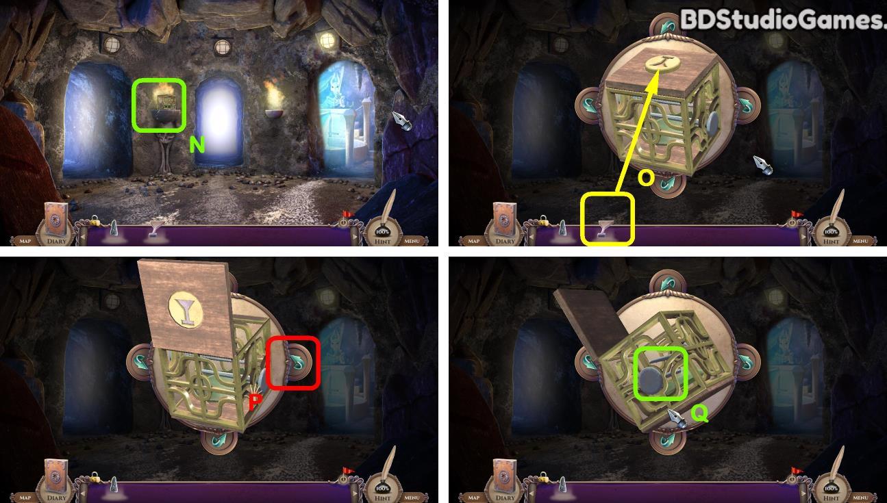Dead Link: Pages Torn Walkthrough Screenshot 0138