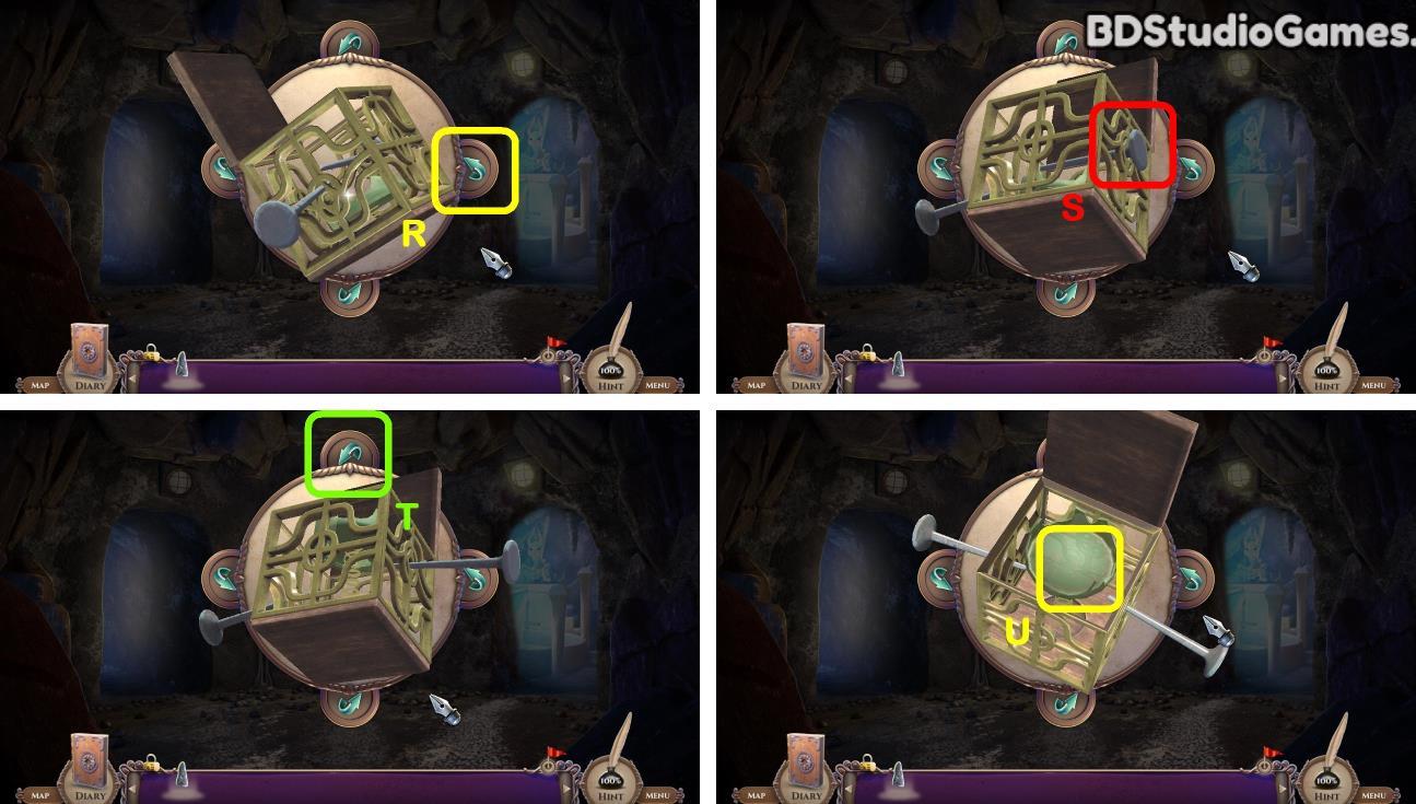 Dead Link: Pages Torn Walkthrough Screenshot 0139