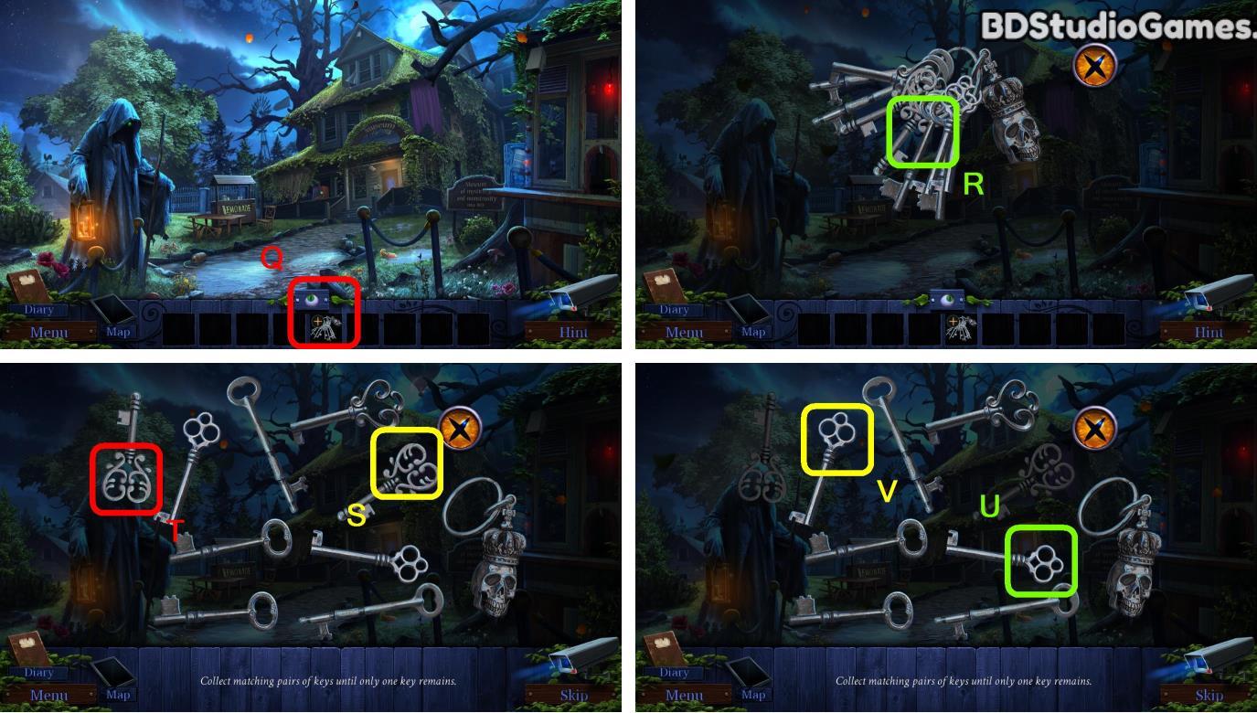 Demon Hunter 5: Ascendance Walkthrough Screenshot 0002
