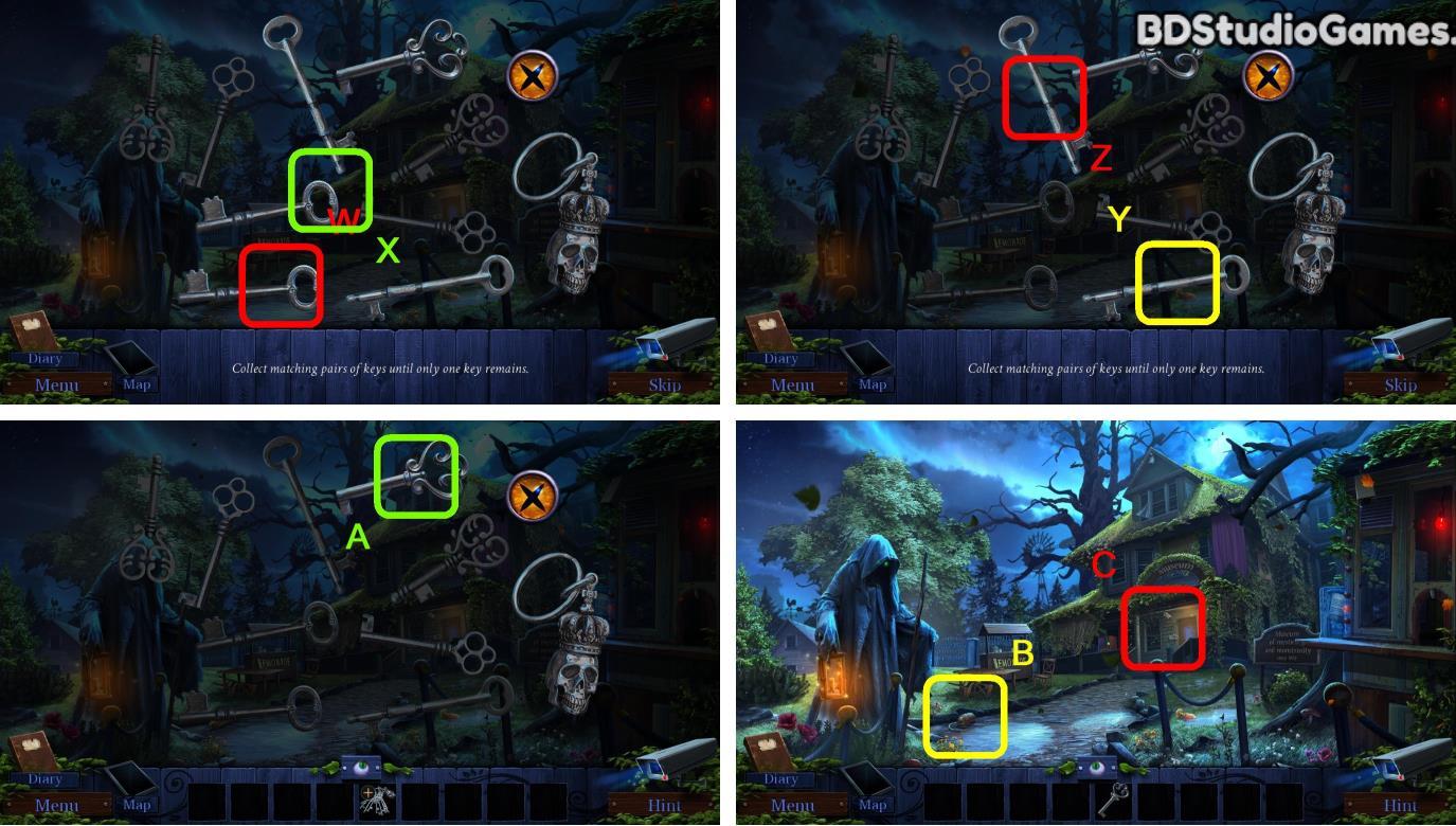 Demon Hunter 5: Ascendance Walkthrough Screenshot 0003