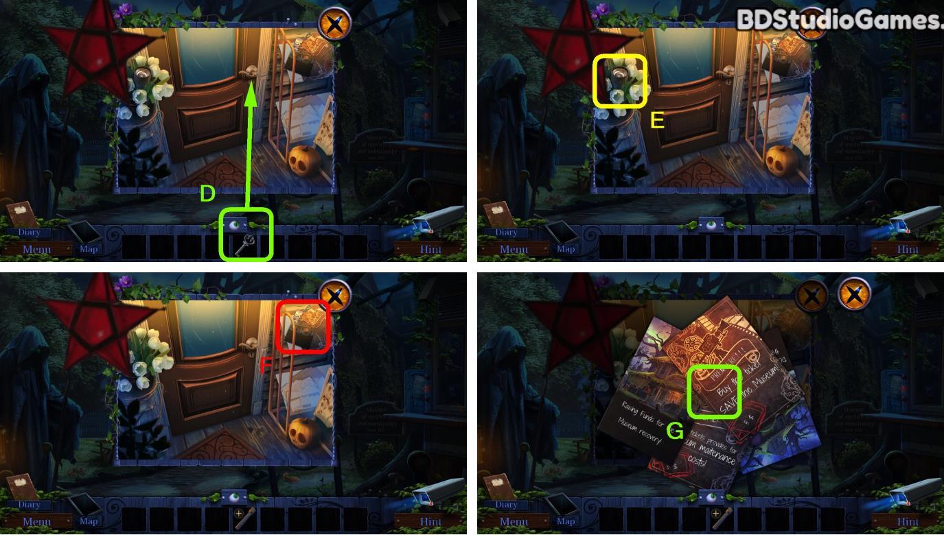 Demon Hunter 5: Ascendance Walkthrough Screenshot 0004