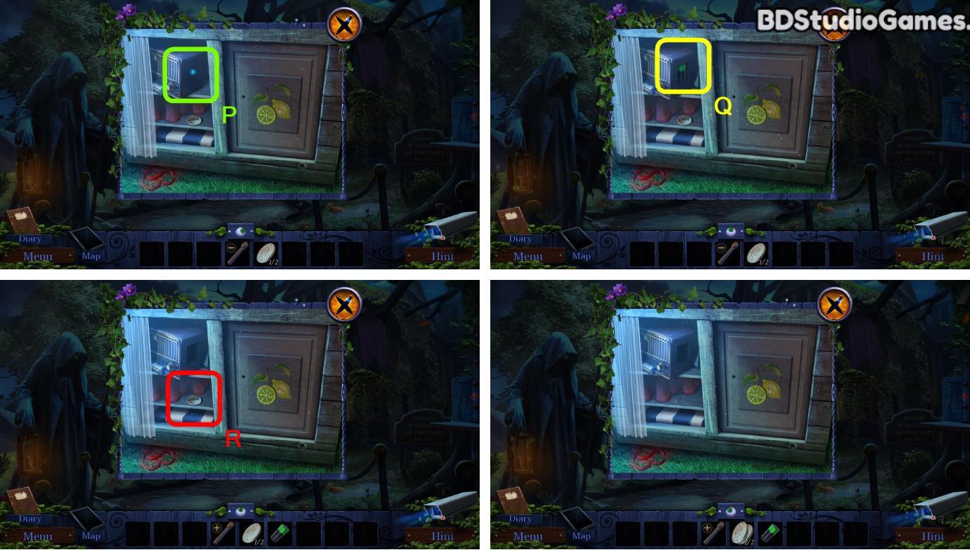 Demon Hunter 5: Ascendance Walkthrough Screenshot 0007