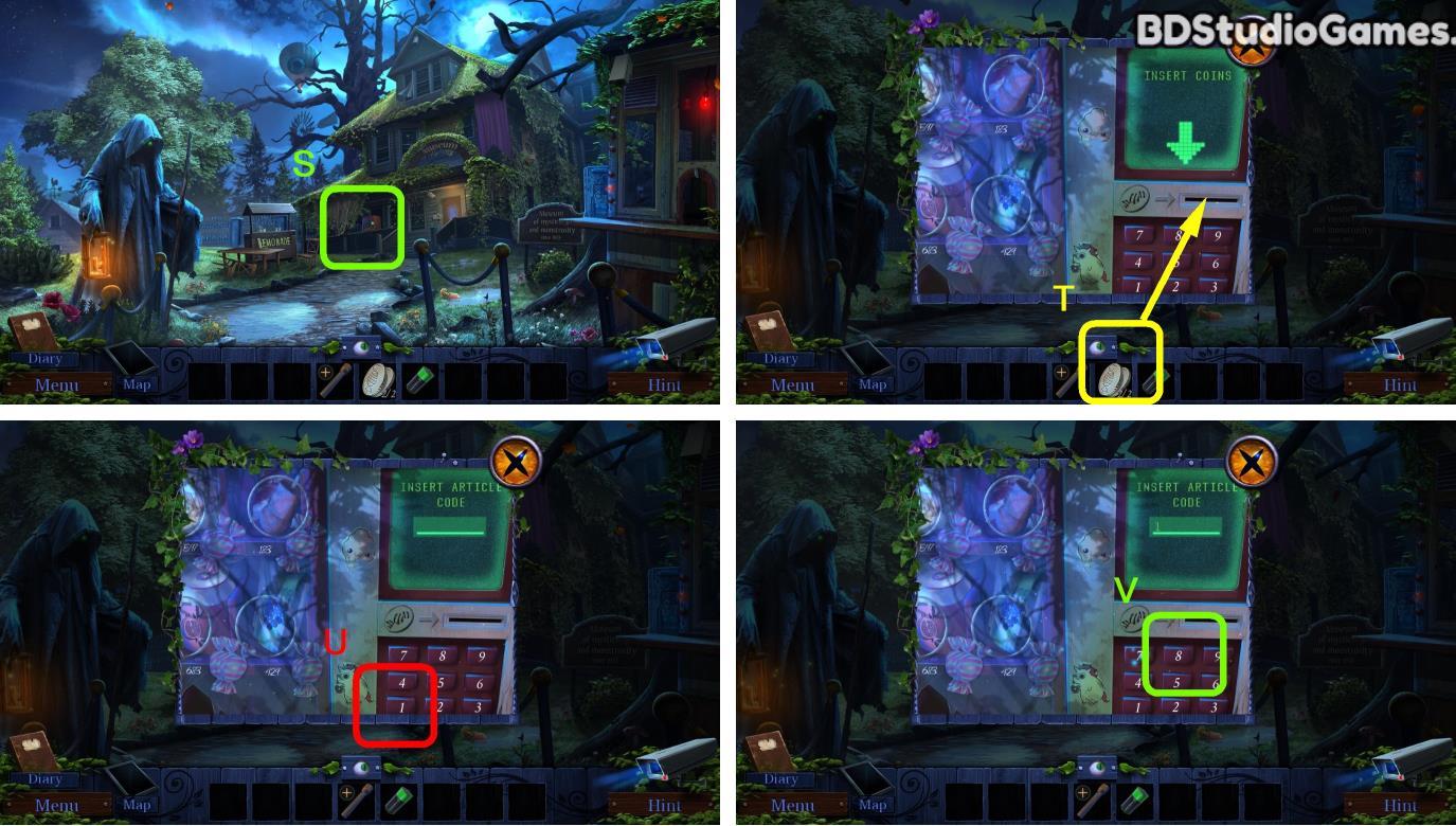 Demon Hunter 5: Ascendance Walkthrough Screenshot 0008