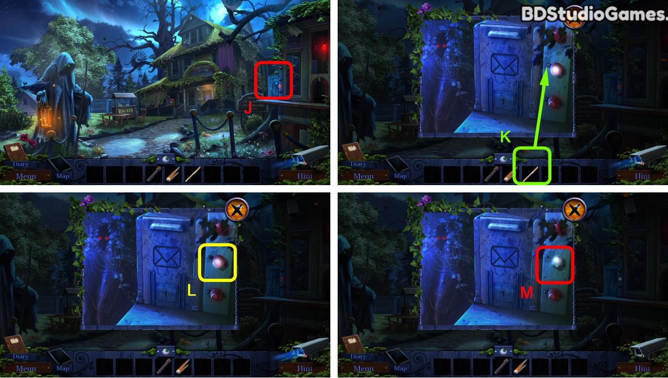 Demon Hunter 5: Ascendance Walkthrough Screenshot 0012