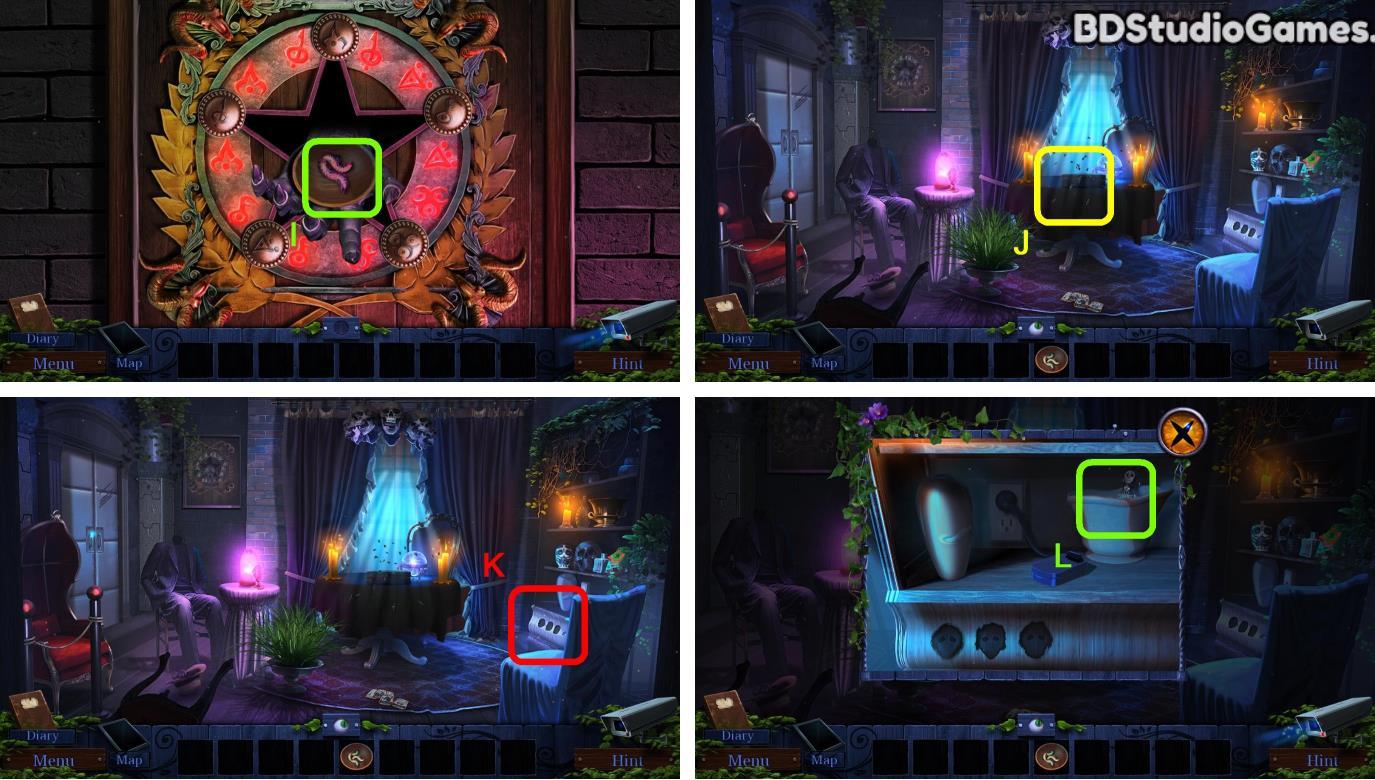 Demon Hunter 5: Ascendance Walkthrough Screenshot 0018