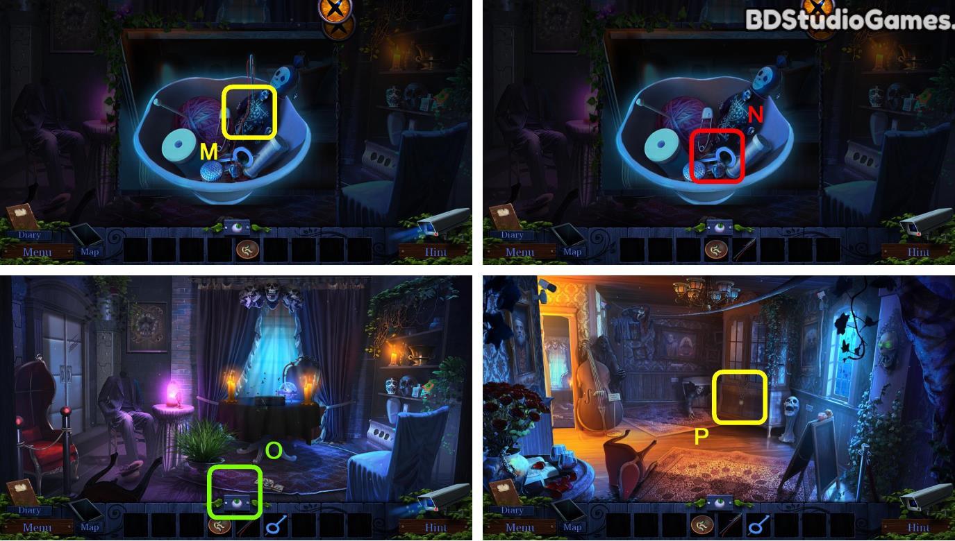 Demon Hunter 5: Ascendance Walkthrough Screenshot 0019