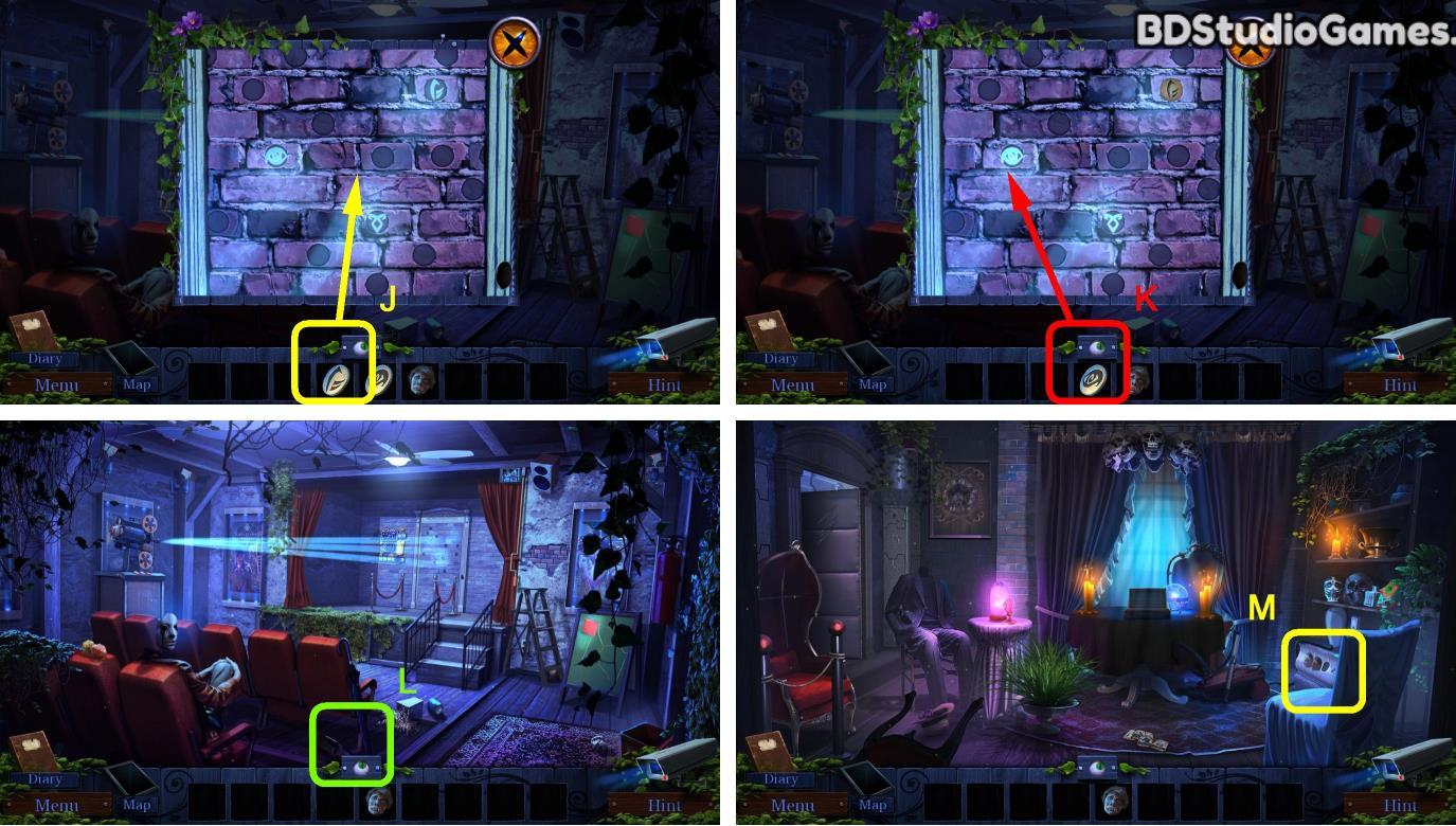 Demon Hunter 5: Ascendance Walkthrough Screenshot 0043