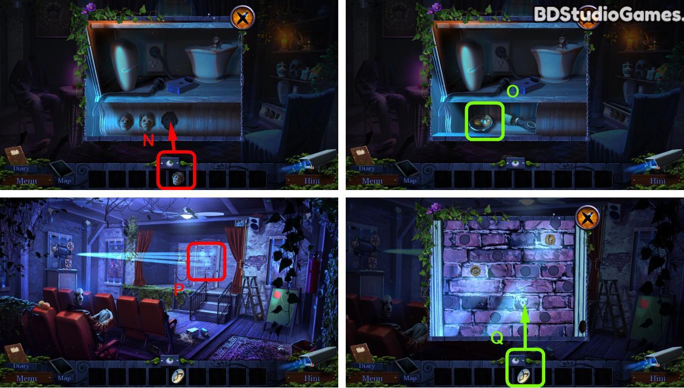 Demon Hunter 5: Ascendance Walkthrough Screenshot 0044