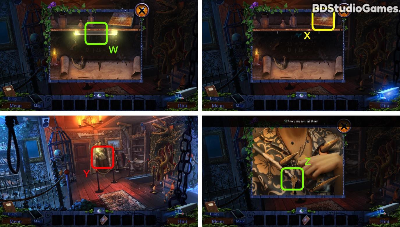 Demon Hunter 5: Ascendance Walkthrough Screenshot 0046