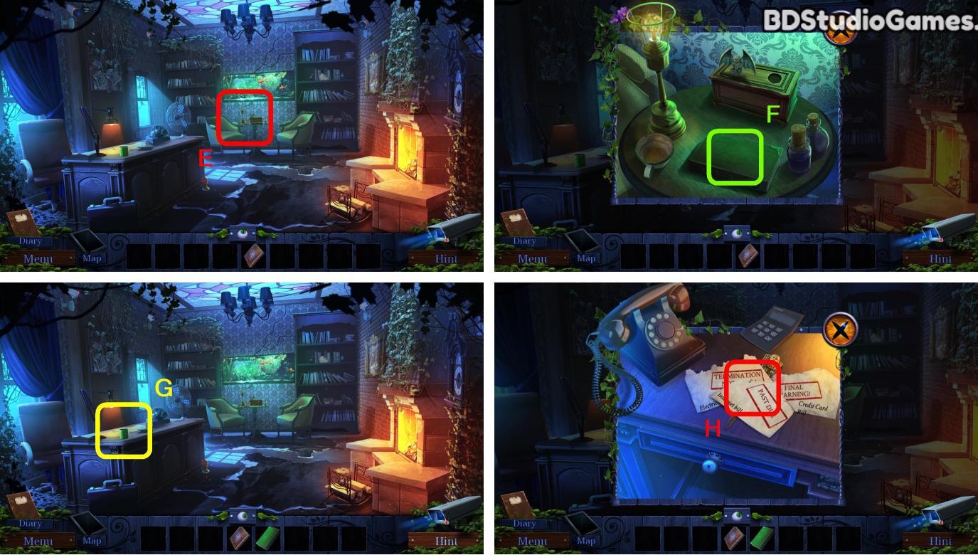 Demon Hunter 5: Ascendance Walkthrough Screenshot 0048