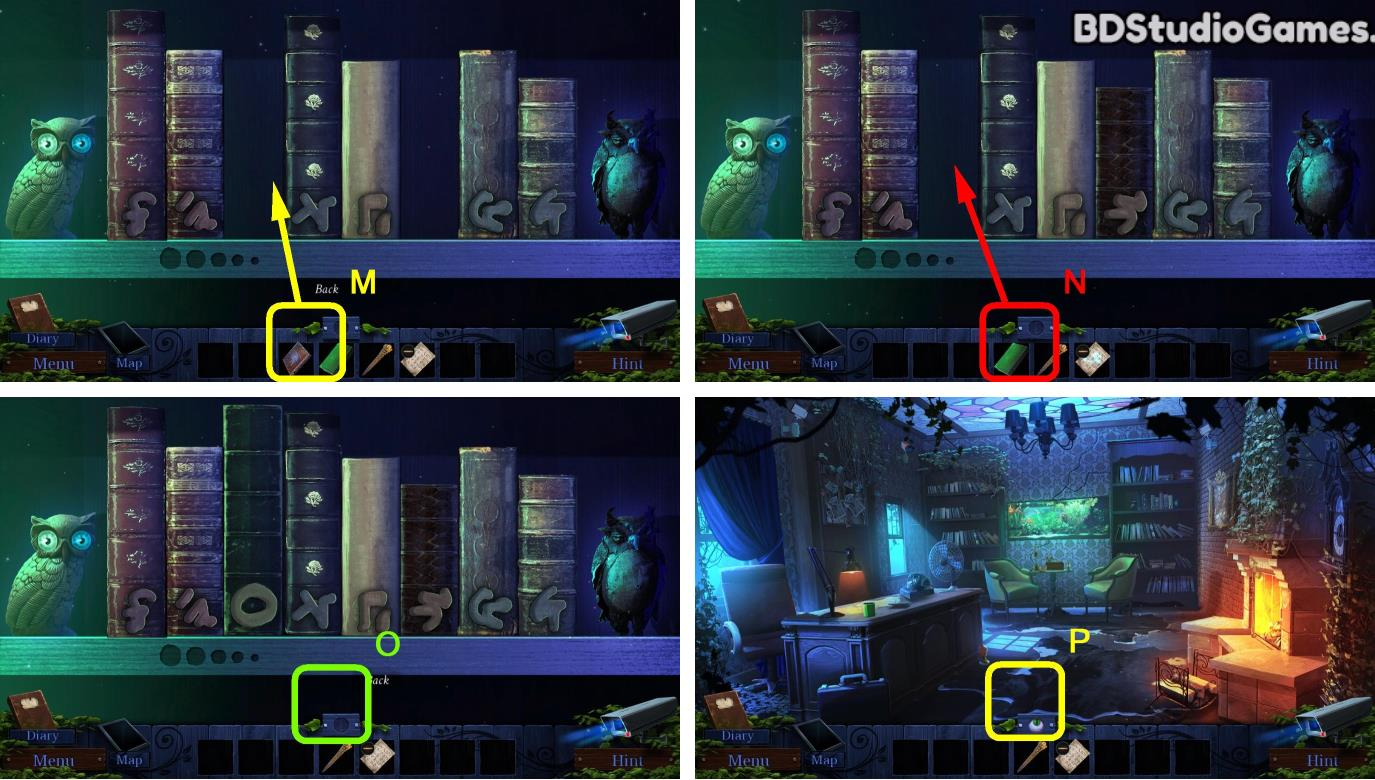 Demon Hunter 5: Ascendance Walkthrough Screenshot 0050