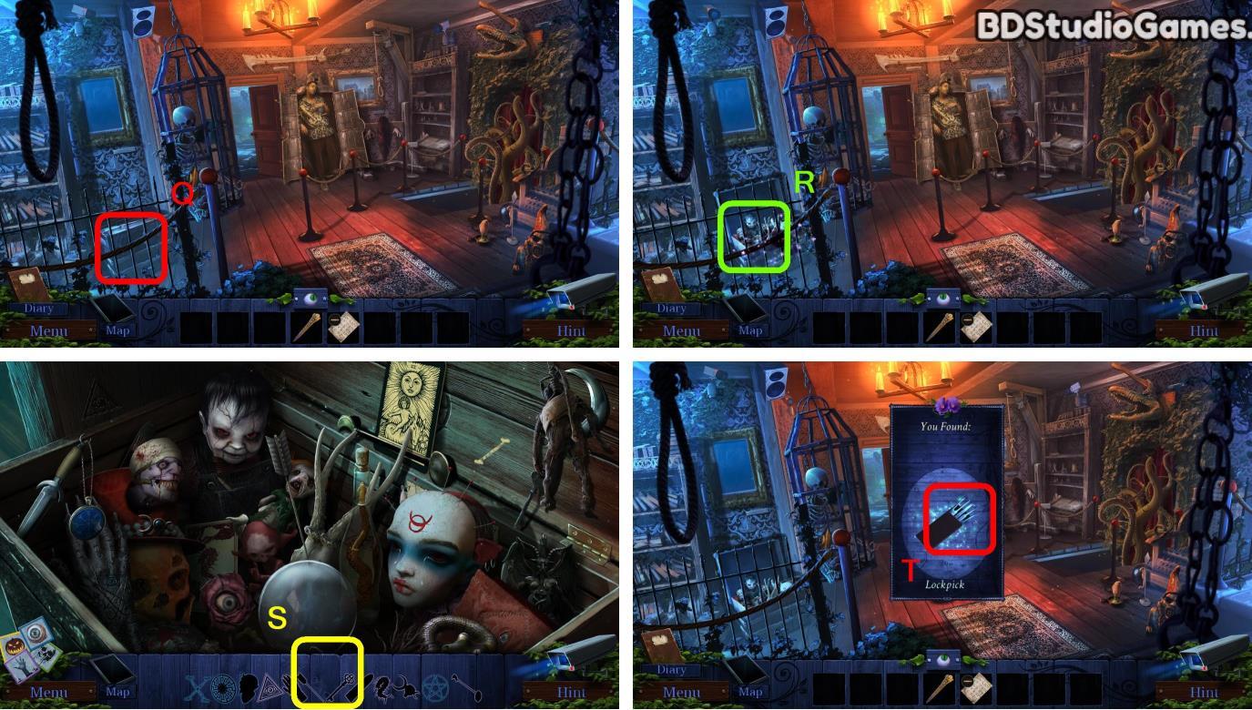 Demon Hunter 5: Ascendance Walkthrough Screenshot 0051