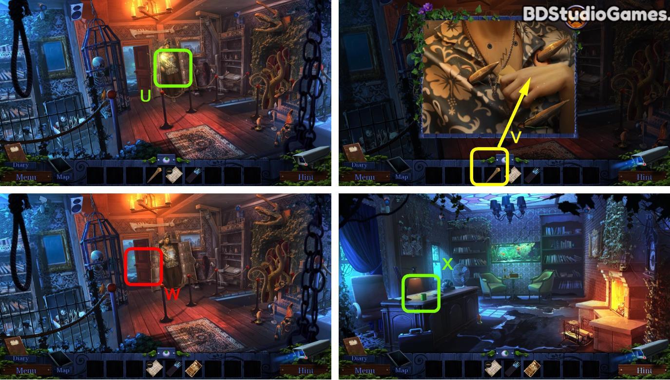Demon Hunter 5: Ascendance Walkthrough Screenshot 0052