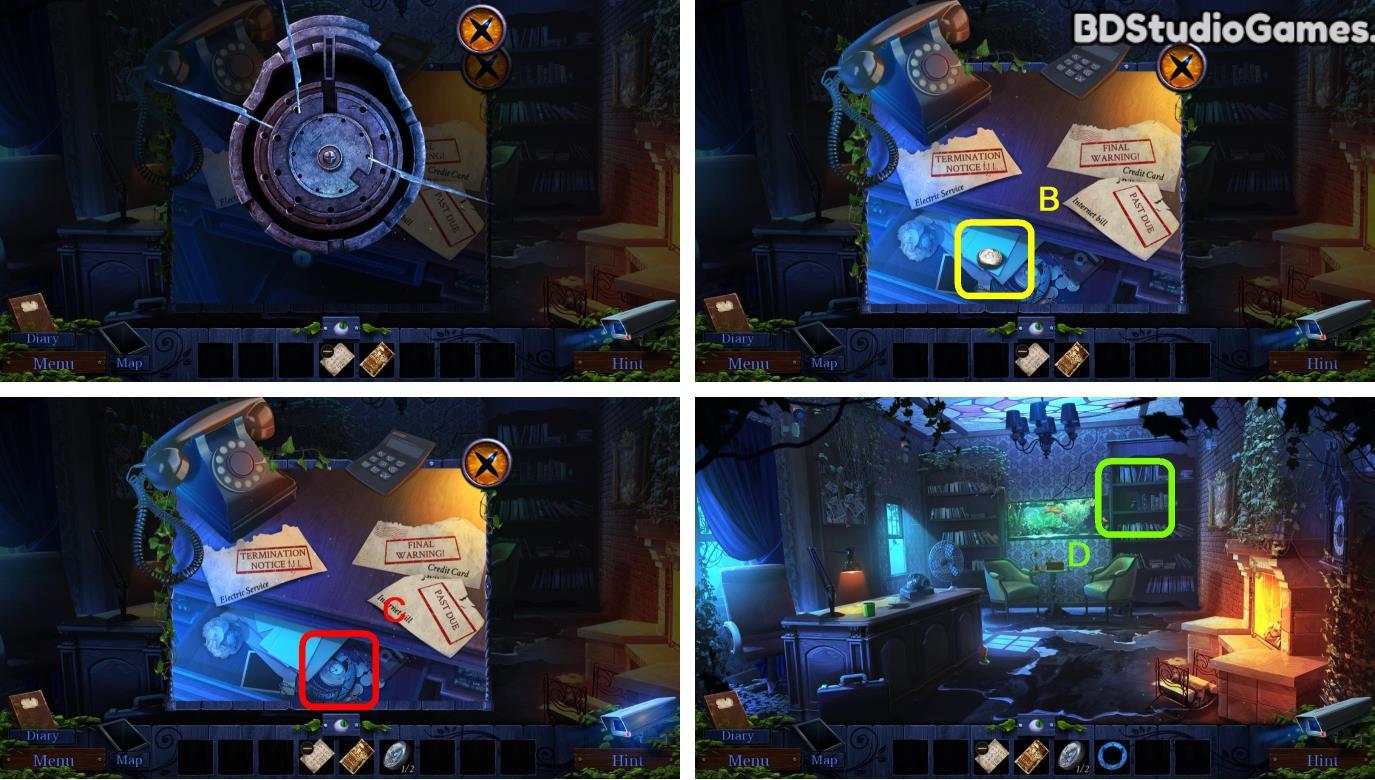 Demon Hunter 5: Ascendance Walkthrough Screenshot 0054