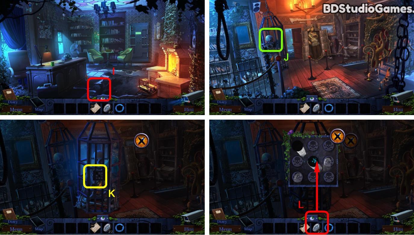 Demon Hunter 5: Ascendance Walkthrough Screenshot 0056
