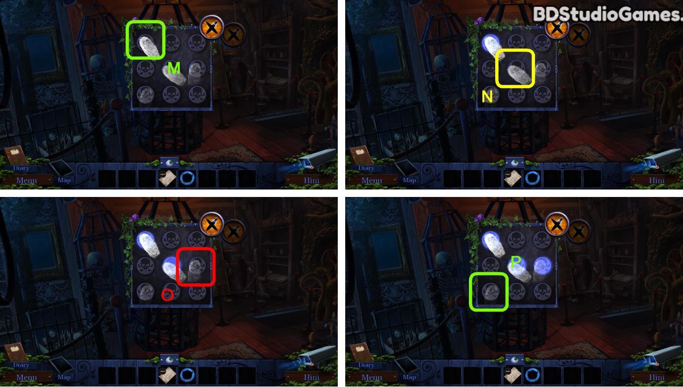 Demon Hunter 5: Ascendance Walkthrough Screenshot 0057