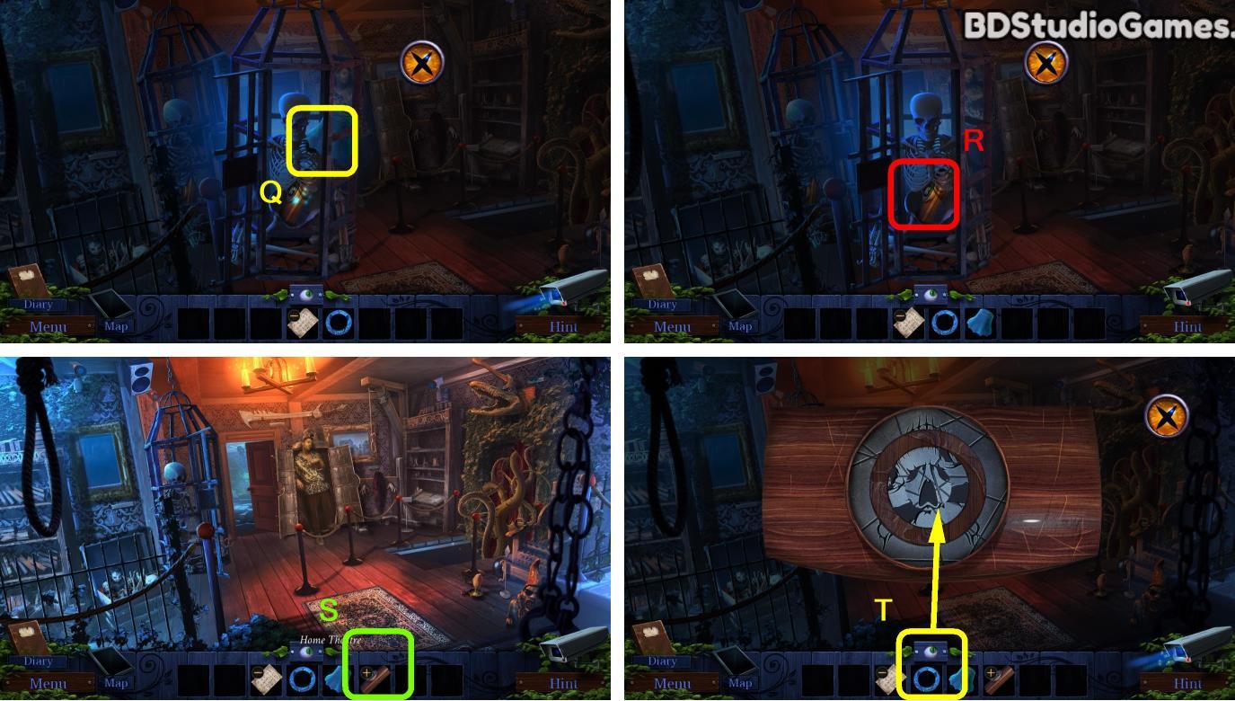 Demon Hunter 5: Ascendance Walkthrough Screenshot 0058