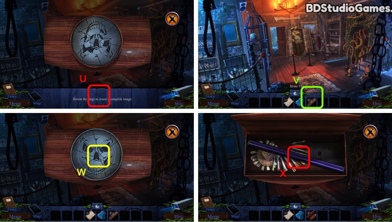 Demon Hunter 5: Ascendance Walkthrough Screenshot 0059