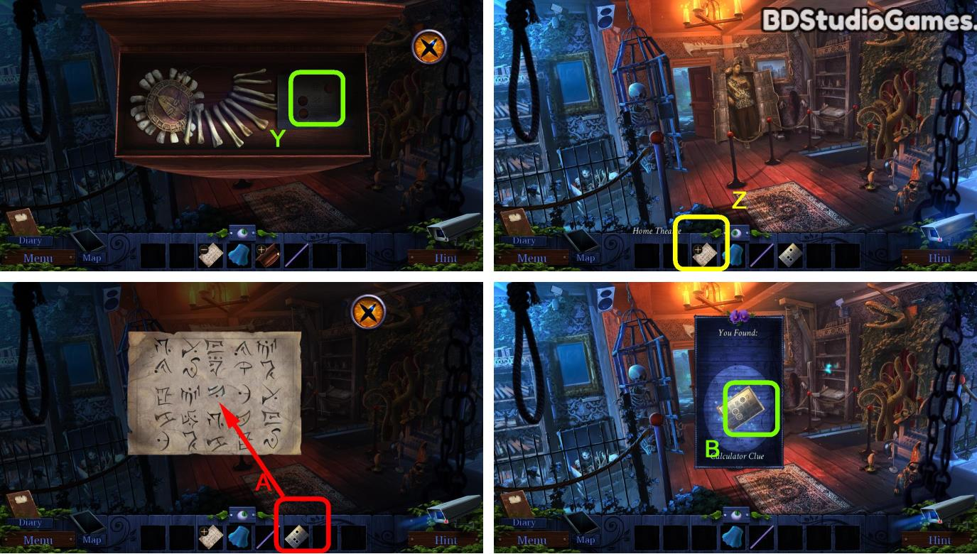 Demon Hunter 5: Ascendance Walkthrough Screenshot 0060