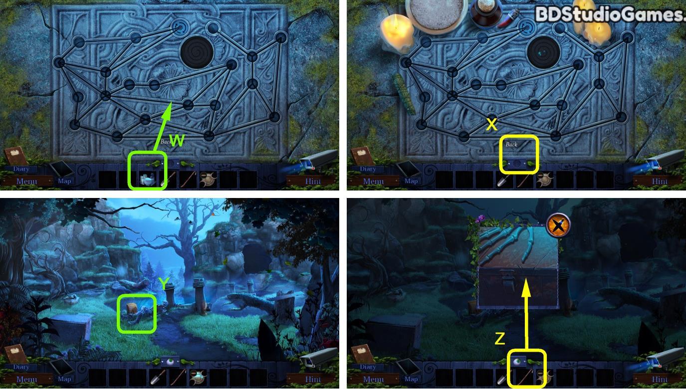 Demon Hunter 5: Ascendance Walkthrough Screenshot 0263