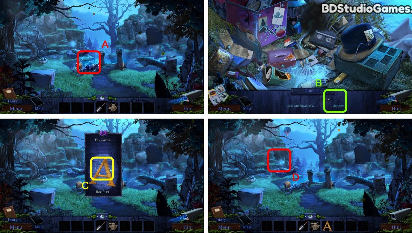 Demon Hunter 5: Ascendance Walkthrough Screenshot 0264