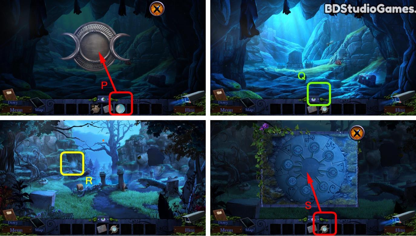Demon Hunter 5: Ascendance Walkthrough Screenshot 0268