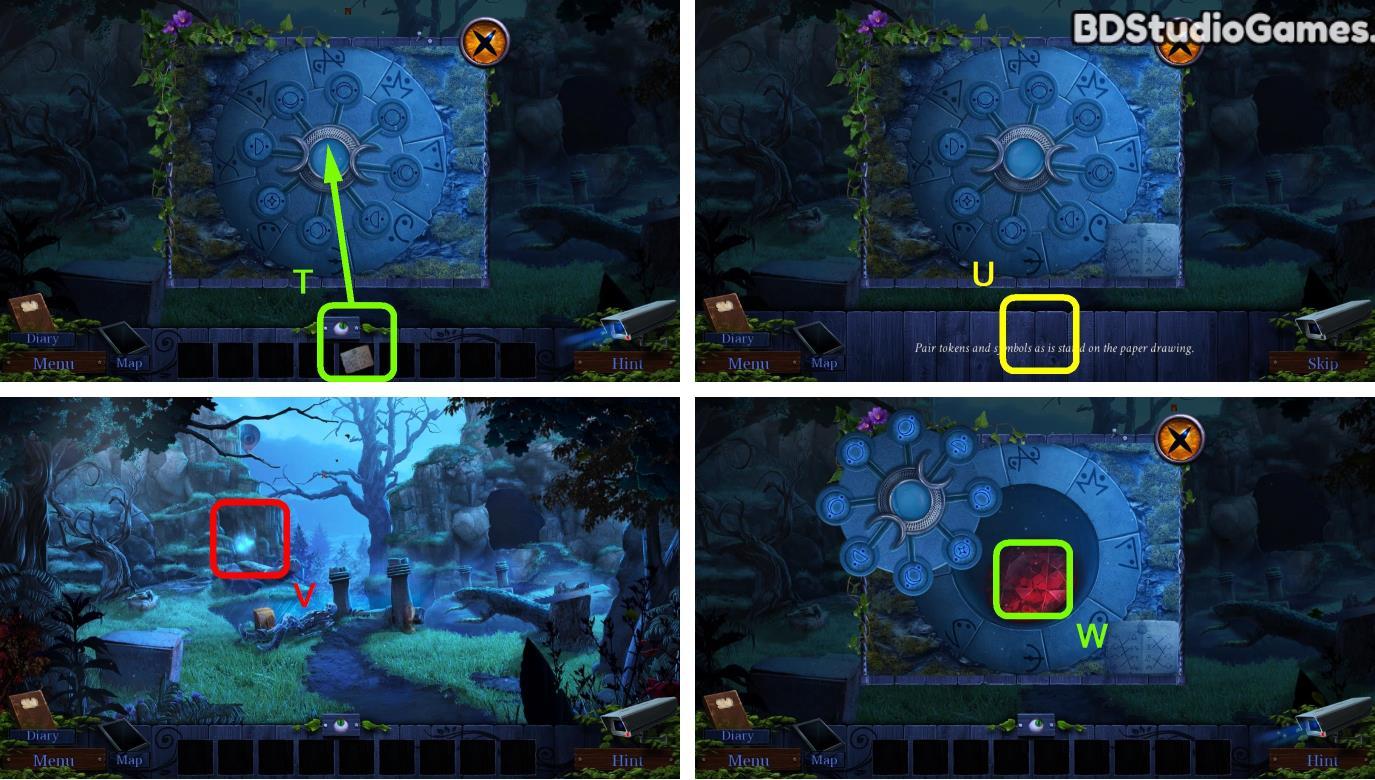 Demon Hunter 5: Ascendance Walkthrough Screenshot 0269