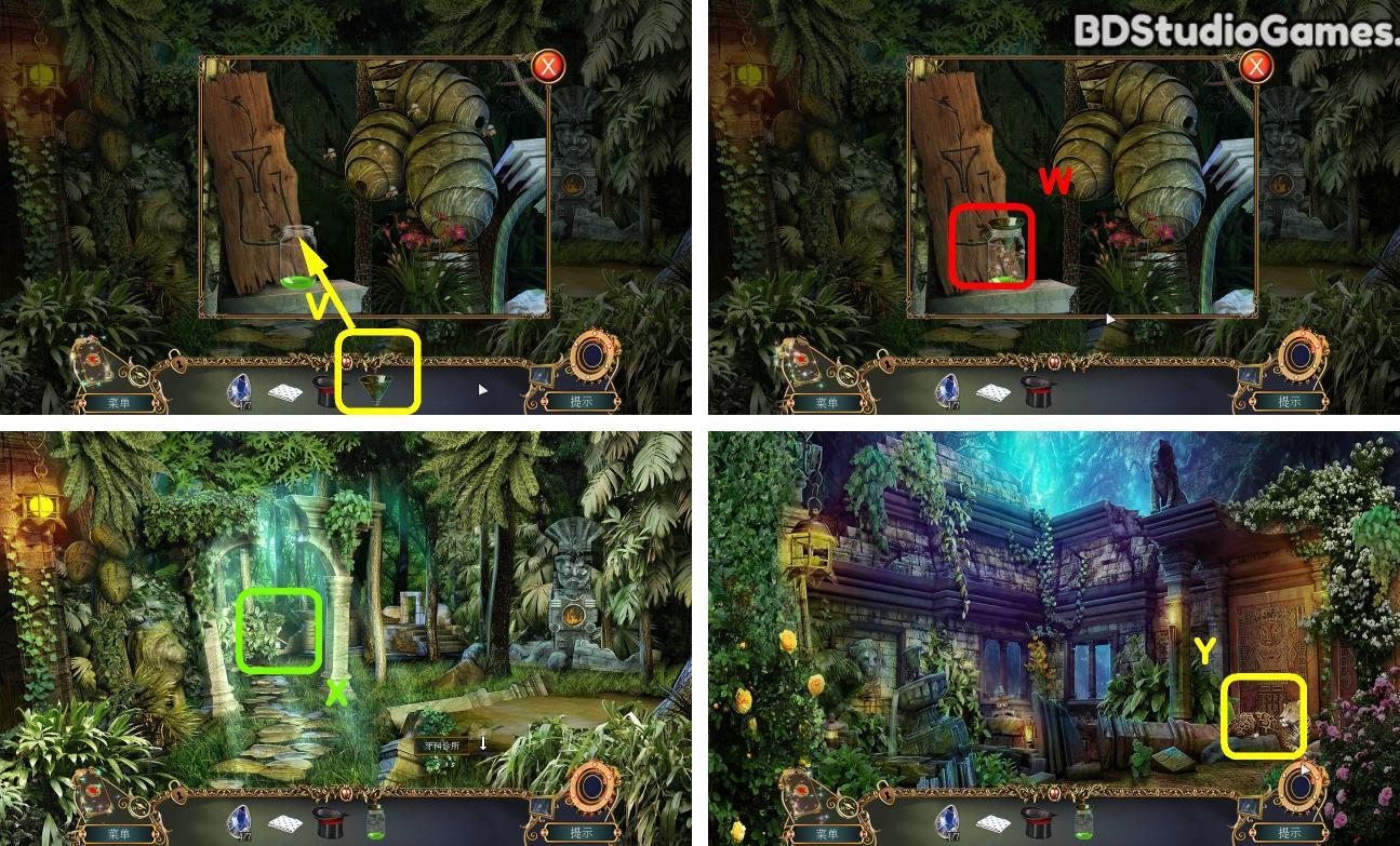 Demon Hunter: Chronicles From Beyond Bonus Chapter Walkthrough Screenshot 0022