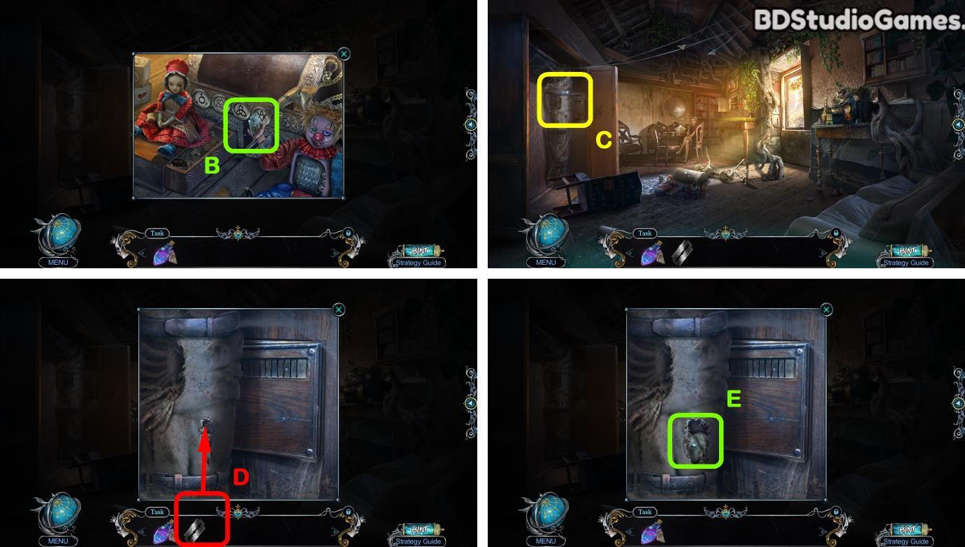 Detectives United: Origins Bonus Chapter Walkthrough Screenshot 0020