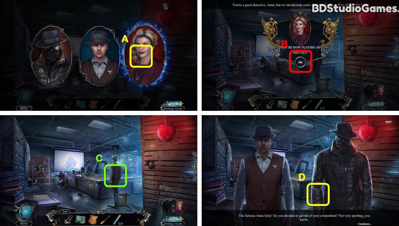 Detectives United: Origins Walkthrough Screenshot 0043