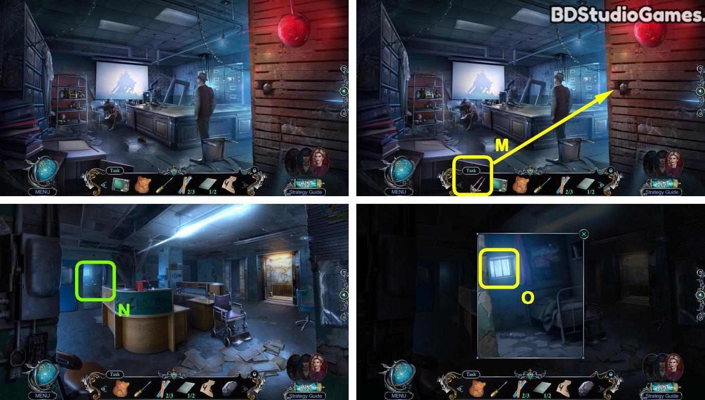 Detectives United: Origins Walkthrough Screenshot 0046