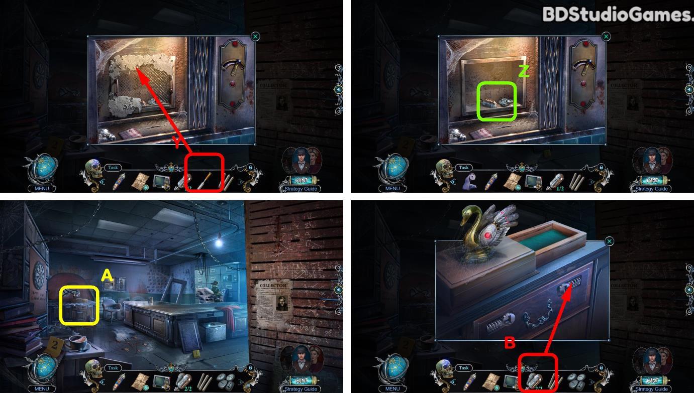 Detectives United: Origins Walkthrough Screenshot 0081