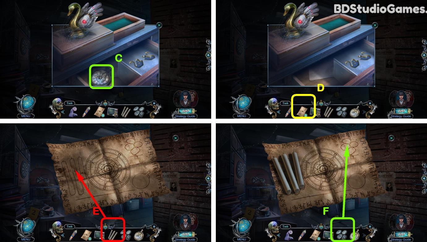 Detectives United: Origins Walkthrough Screenshot 0082