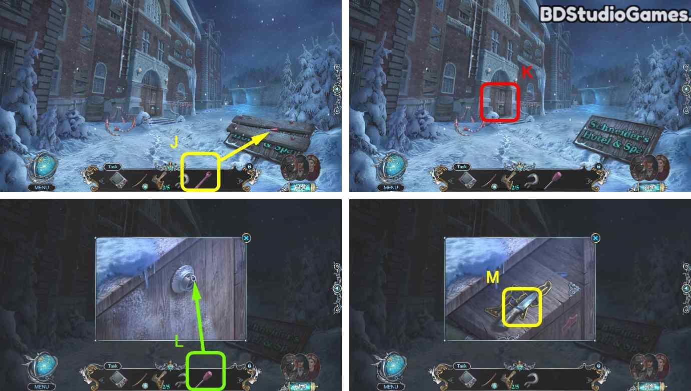Detectives United: The Darkest Shrine Walkthrough Screenshot 0037