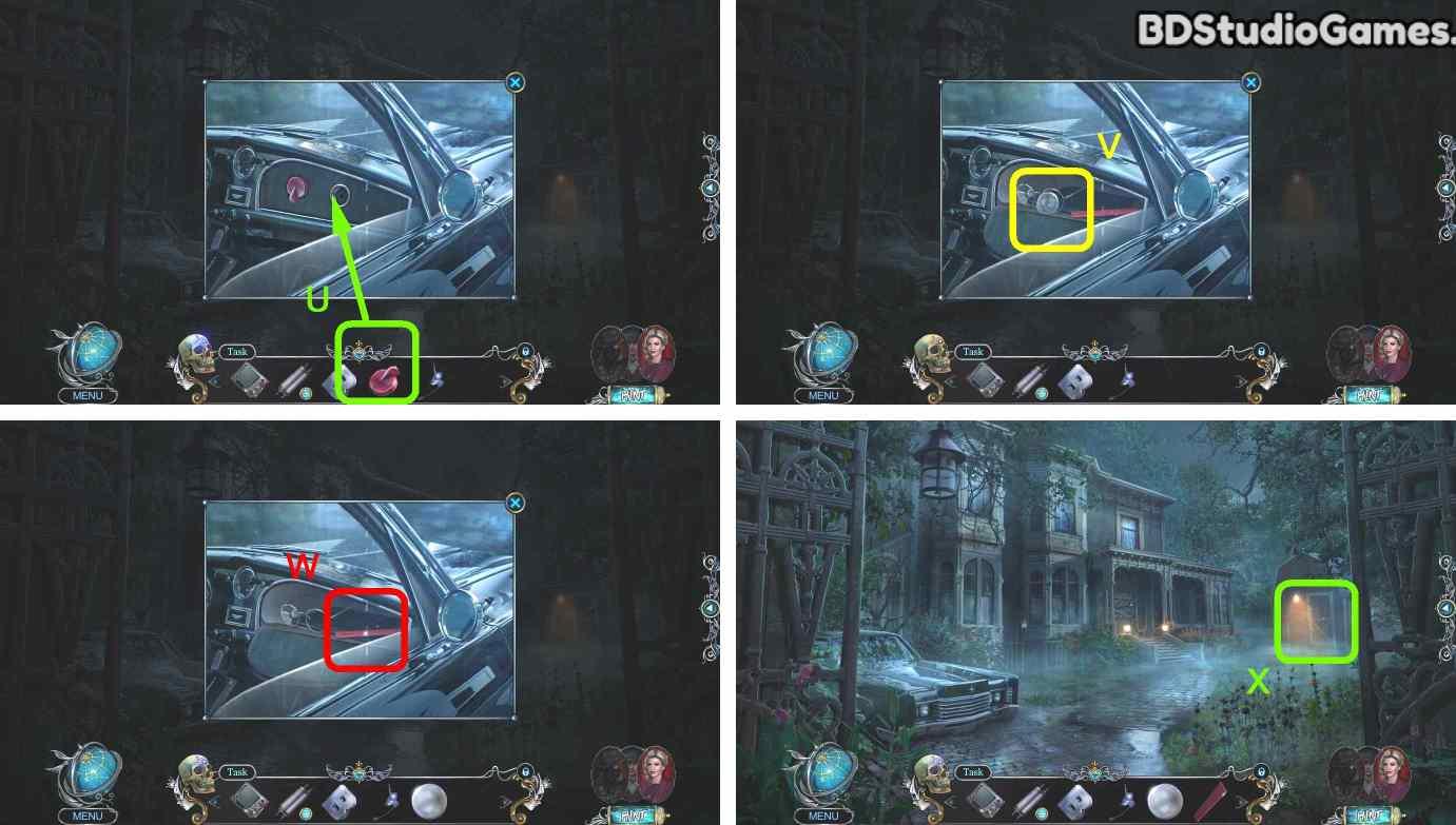 Detectives United: The Darkest Shrine Walkthrough Screenshot 0065