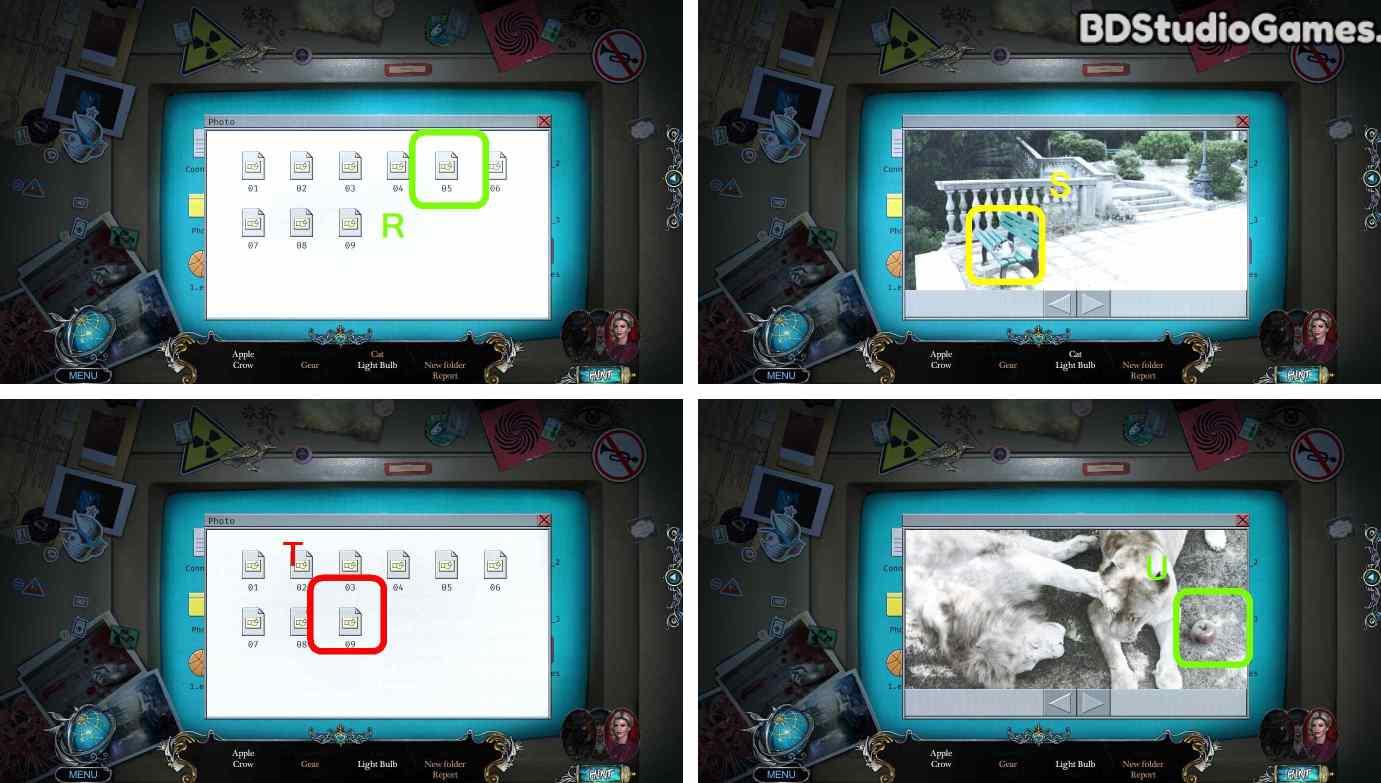 Detectives United: Timeless Voyage Walkthrough Screenshot 0007