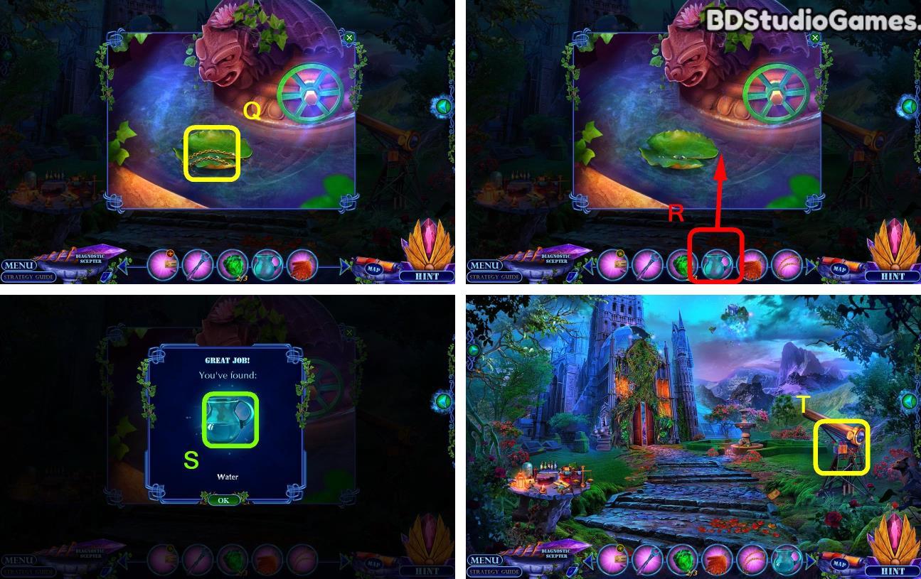Enchanted Kingdom: Descent of The Elders Walkthrough Screenshot 0021