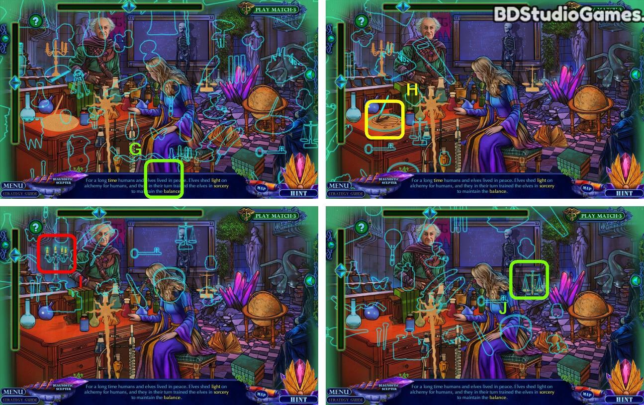 Enchanted Kingdom: Descent of The Elders Walkthrough Screenshot 0025