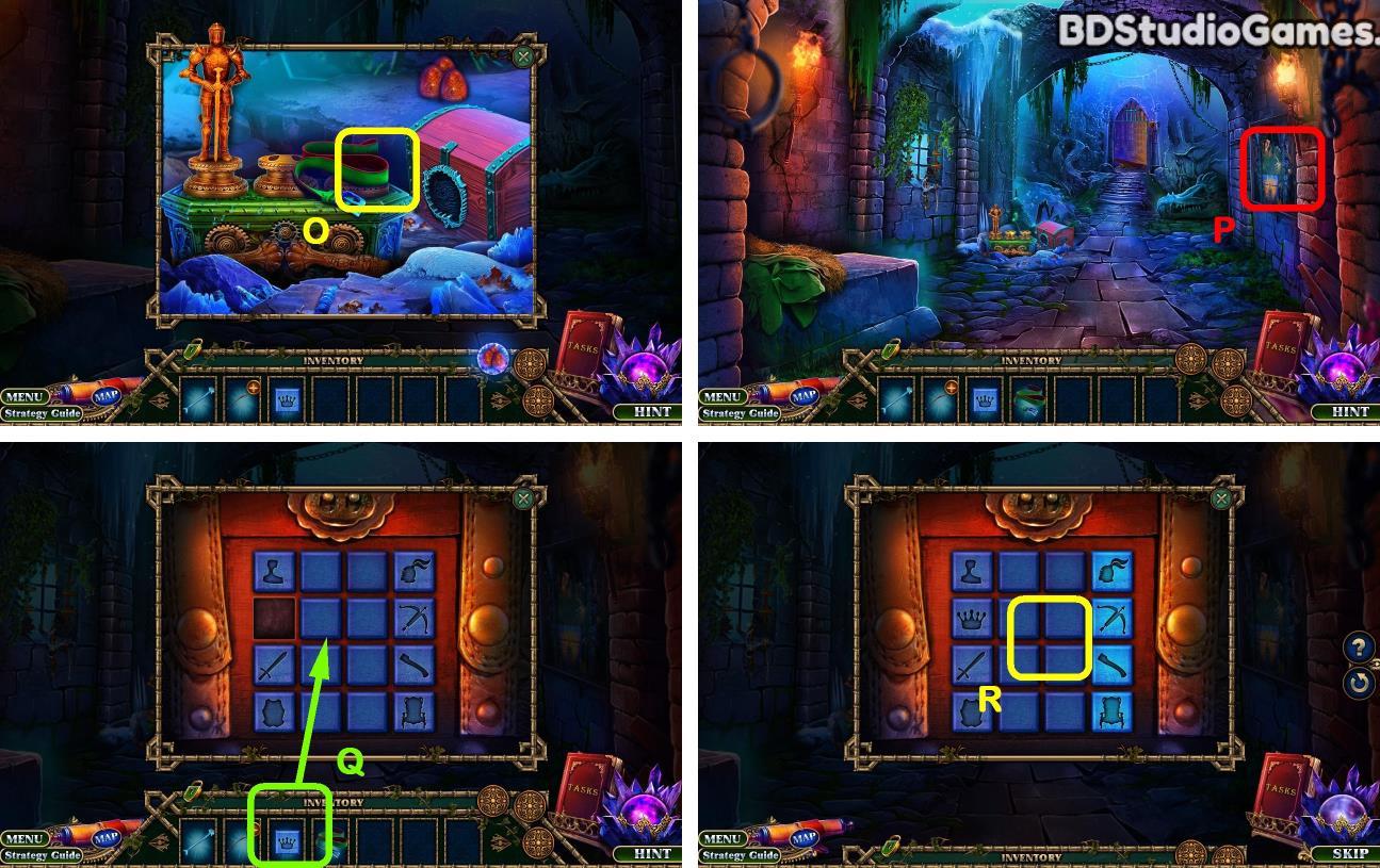 Enchanted Kingdom: Fiend of Darkness Bonus Chapter Walkthrough Screenshot 0042