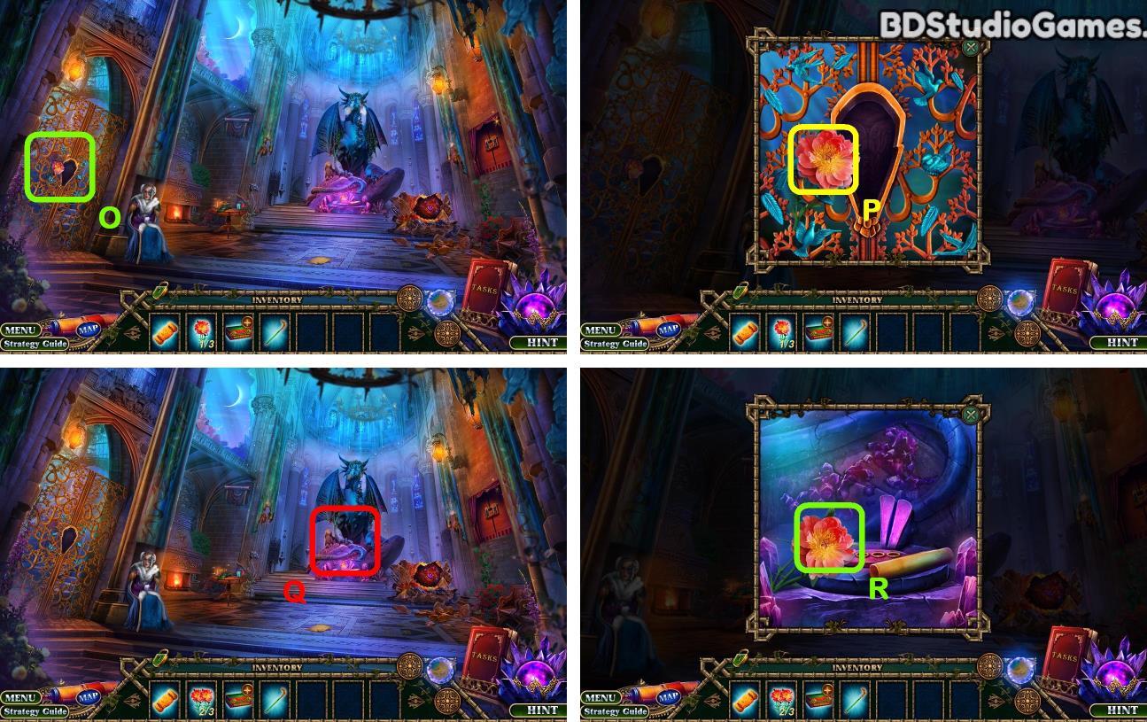 Enchanted Kingdom: Fiend of Darkness Walkthrough Screenshot 0011