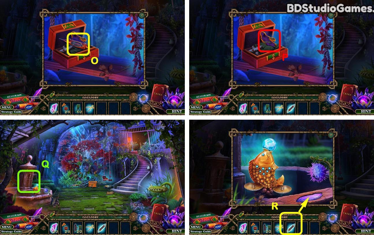 Enchanted Kingdom: Fiend of Darkness Walkthrough Screenshot 0024