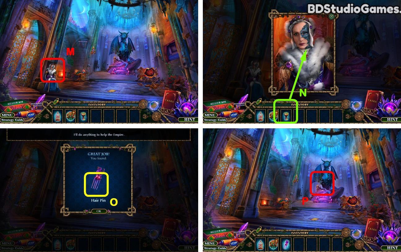 Enchanted Kingdom: Fiend of Darkness Walkthrough Screenshot 0030