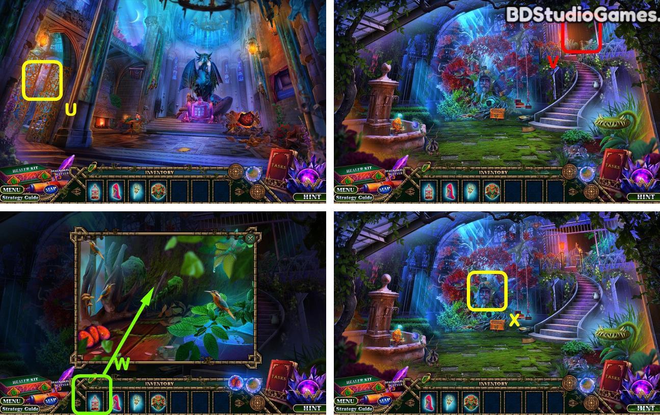 Enchanted Kingdom: Fiend of Darkness Walkthrough Screenshot 0032