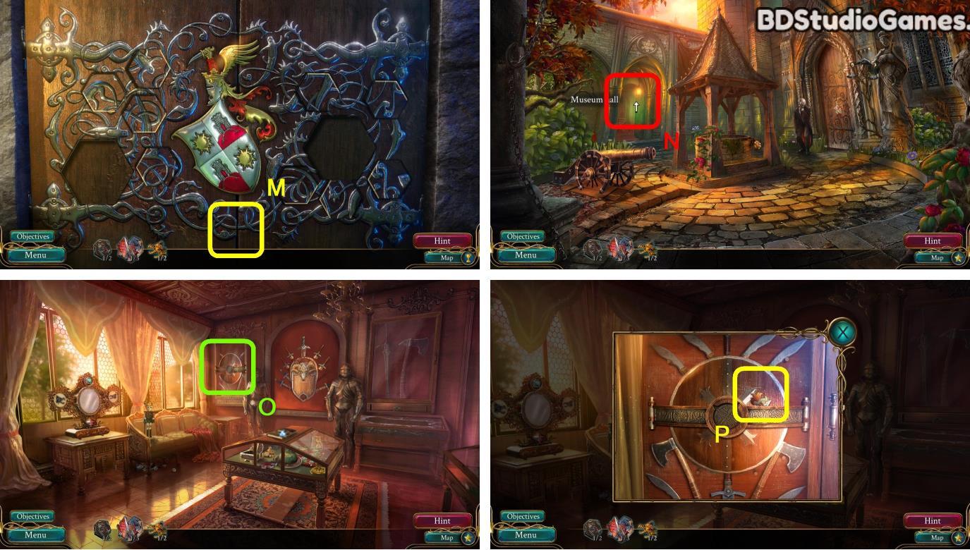 Endless Fables: Shadow Within Walkthrough Screenshot 0049