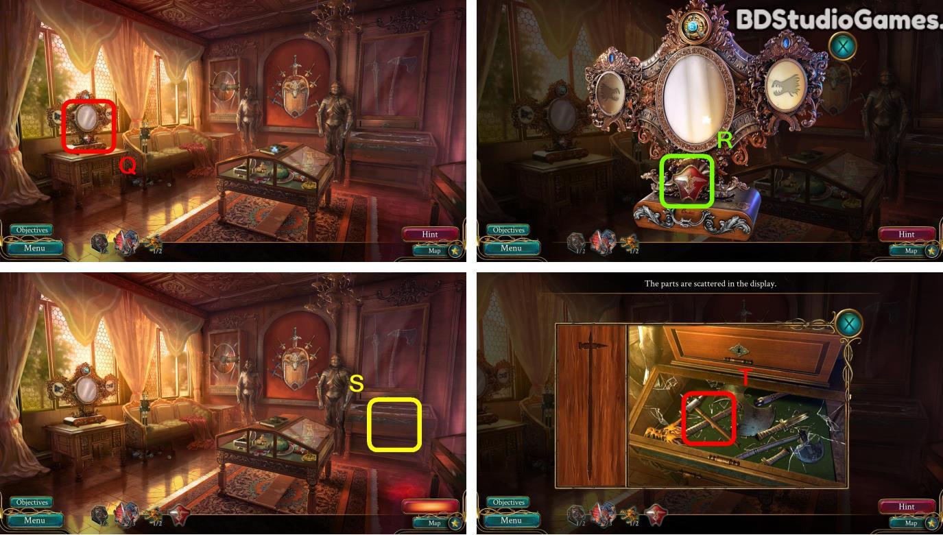Endless Fables: Shadow Within Walkthrough Screenshot 0050