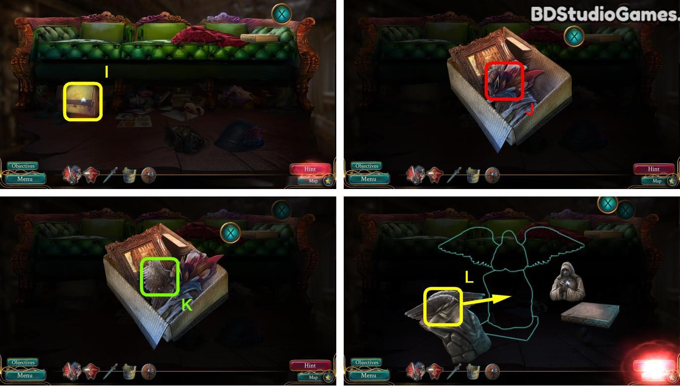 Endless Fables: Shadow Within Walkthrough Screenshot 0061