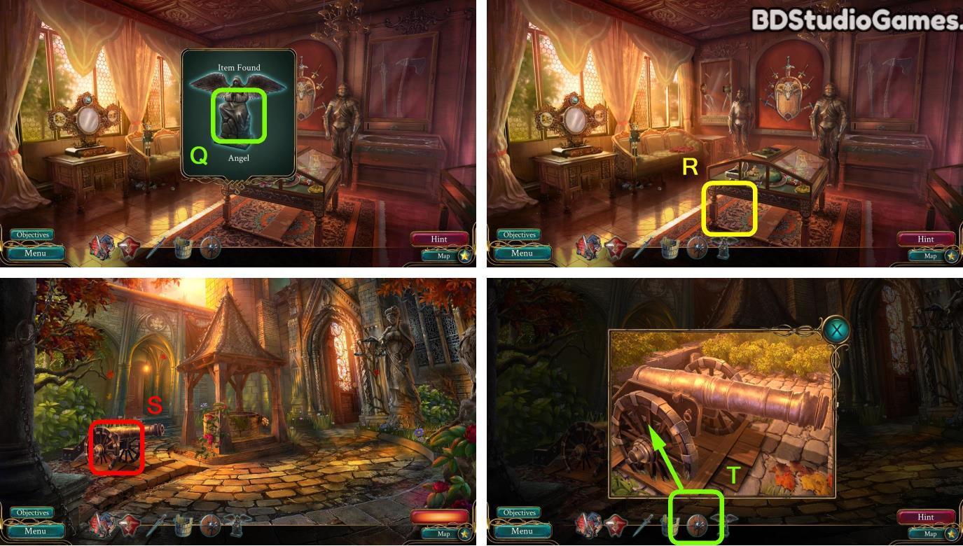 Endless Fables: Shadow Within Walkthrough Screenshot 0063
