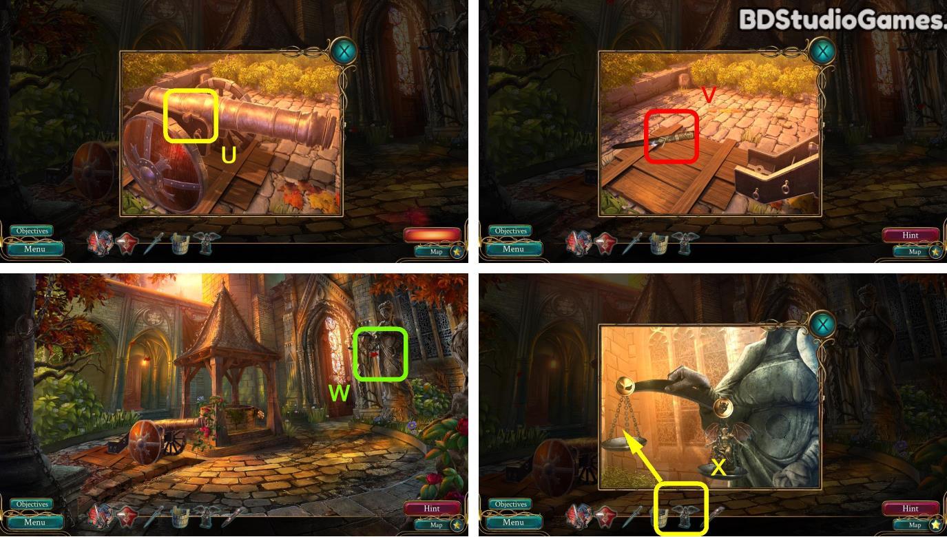 Endless Fables: Shadow Within Walkthrough Screenshot 0064
