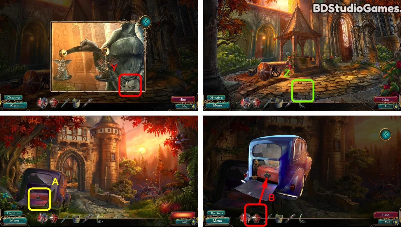Endless Fables: Shadow Within Walkthrough Screenshot 0065