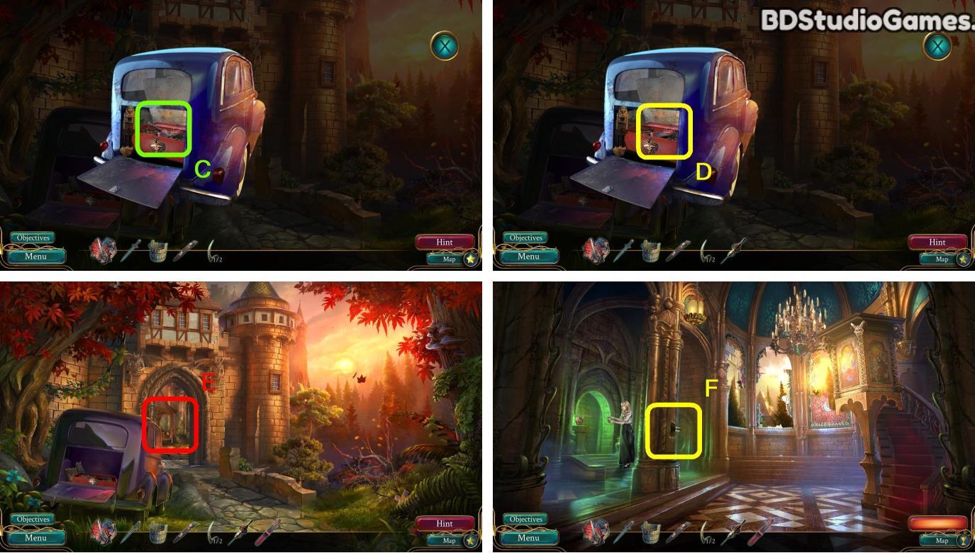 Endless Fables: Shadow Within Walkthrough Screenshot 0066